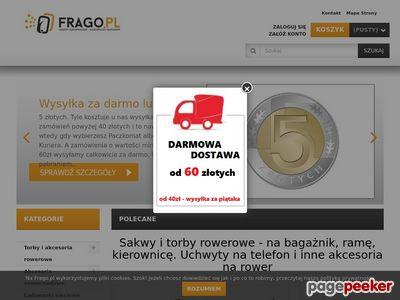 Frago.pl - sklep z gadżetami