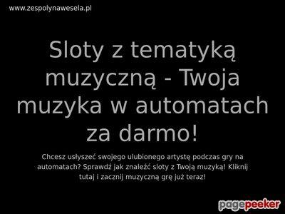 Zespoły muzyczne - Częstochowa