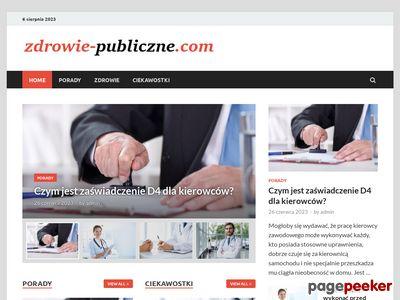 Zdrowie-publiczne.com