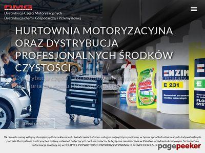 Części samochodowe Częstochowa
