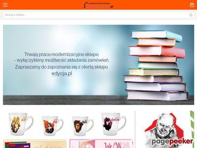 Religijna księgarnia Rodzinna.pl