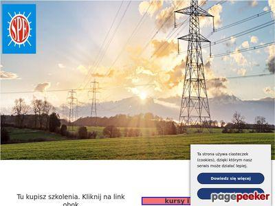 STOWARZYSZENIE POLSKICH ENERGETYKÓW