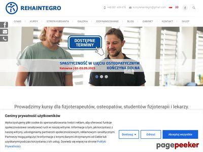 Rehaintegro.pl