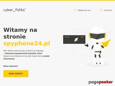 Spyphone24.pl