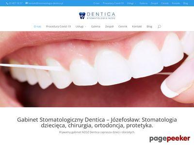 Dentysta piaseczno