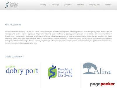 Swiatlodlazycia.org.pl
