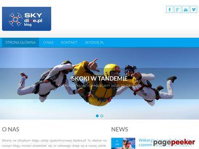 Skydiveblog.pl