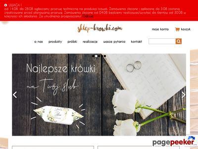 Krówki z nadrukiem - sklep-krowki.com