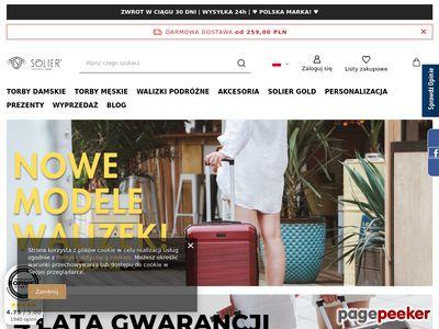 Sklep.solier.pl