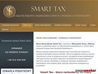 Biuro Rachunkowe Smart Tax