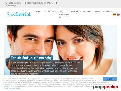 Chirurg dentysta Gliwice