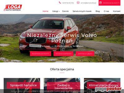 Serwis Volvo Wielkopolska