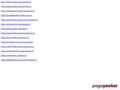 Naprawa pralek Warszawa