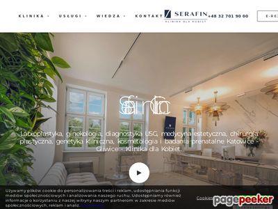 Http://serafinclinic.pl/