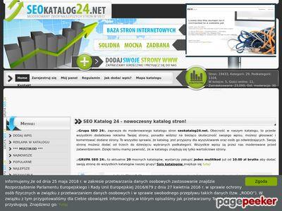 Seo katalog - seokatalog24.net