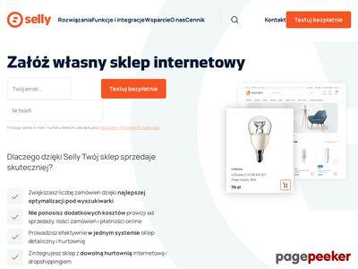 Selly.pl - sklepy internetowe