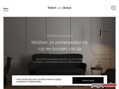 Psychoterapeuta Szczecin - terapia indywidualna