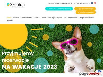 Szkolenie psów gliwice - psiszeptun.pl