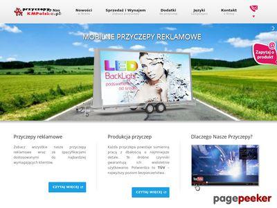 Reklama mobilna Częstochowa