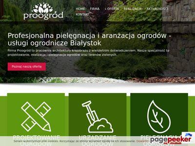 Nawadnianie Białystok