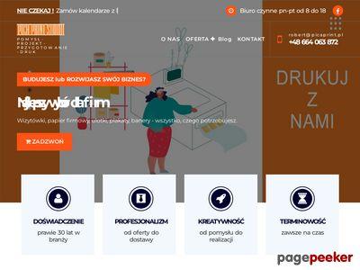 Pica Print Studio