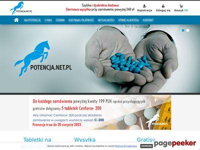 Cialis - potencja.net.pl