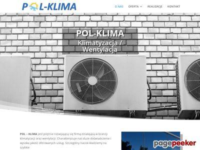 Serwis wentylacji Trójmiasto - Pol-Klima s.c.