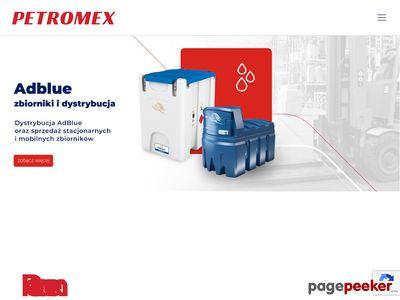 Petromex