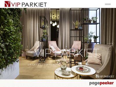 Parkiety - Warszawa
