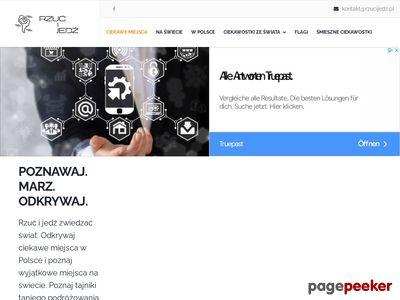 Wczasy w Polsce