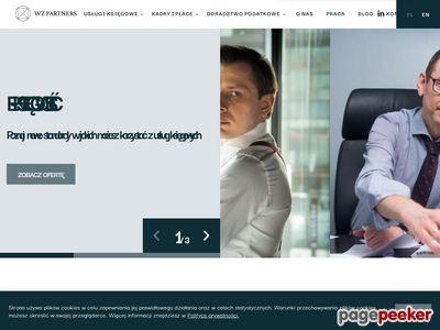 Wysoccyzaborowscy.pl - Biuro rachunkowe Poznań