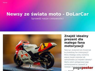 Wypożyczalnia samochodów DOLCAR
