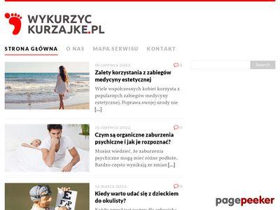 Serwis Wykurzyckurzajke.pl