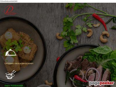Catering Bydgoszcz z wyższej półki