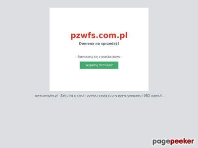 Pzwfs.com.pl-Scianki szczelne