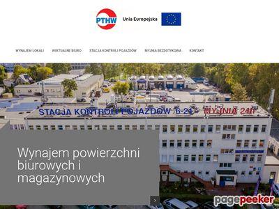 Wynajem lokali - pthw.lublin.pl