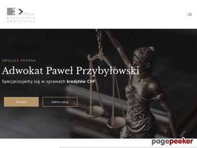 Usługi prawne Gdańsk