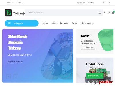 Elektronika - programatory i adaptery