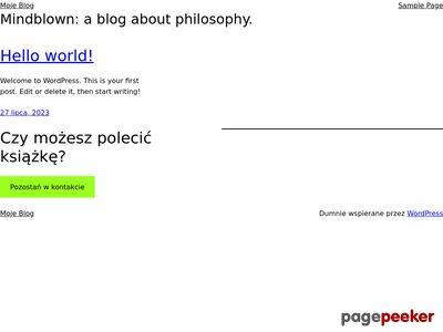 Portal Ochrony Przeciwpożarowej