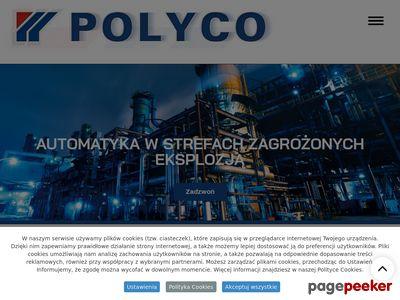 Zaciski - www.polyco.com.pl