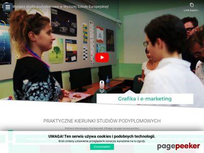 Zarządzanie projektami studia podyplomowe