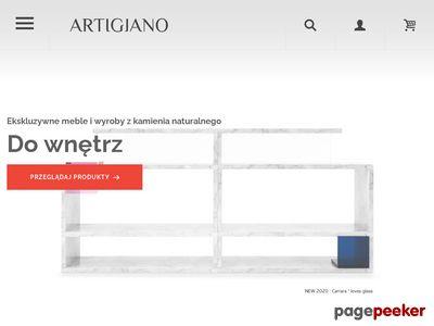 Podstawki.pl - sklep internetowy z wyrobami z granitu.