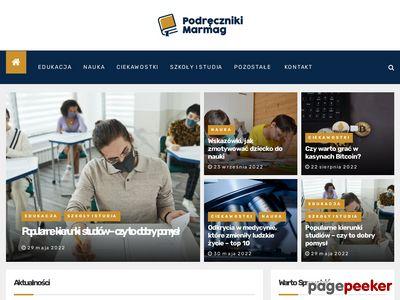 Książki Szkoła Podstawowa