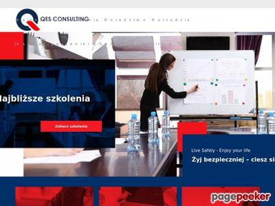 Szkolenia BHP Kraków