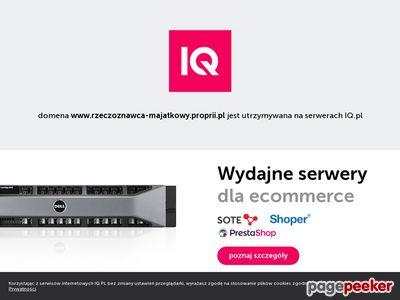 Wycena Nieruchomości Warszawa