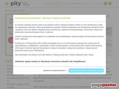Biuro rachunkowe Zofia Rajakowska