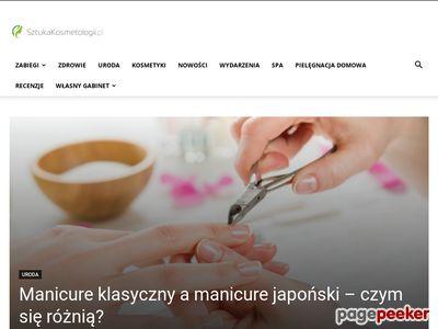 Sztuka-kosmetologii.pl