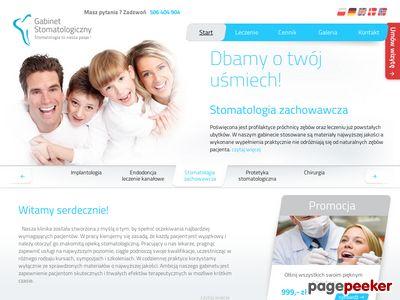 Stomatologia Szczecin