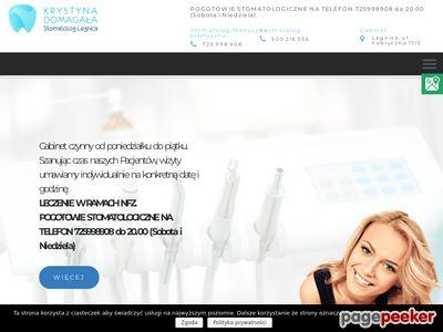 Dentysta Legnica