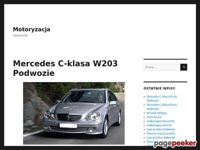 Stacja kontroli pojazdów Gliwice